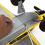 HobbyZone Carbon Cub S+ 1.3M RC Airplane BL RTF