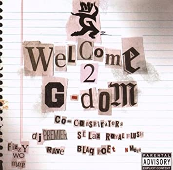 nygz welcome to g-dom