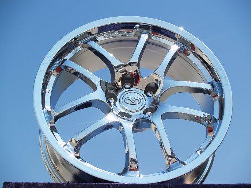 g35 coupe rims - 5