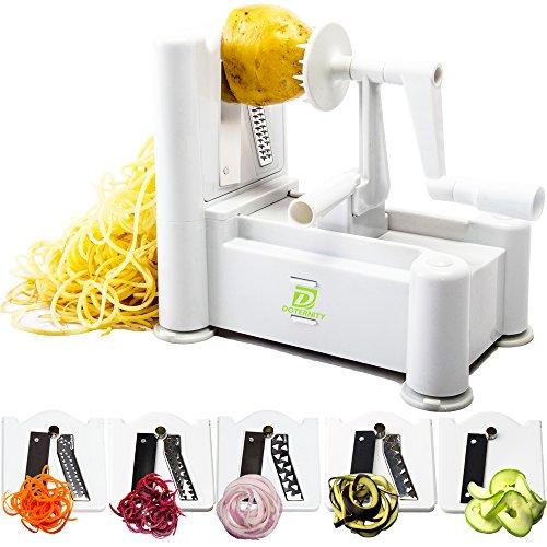 zucchini pasta tool - 9
