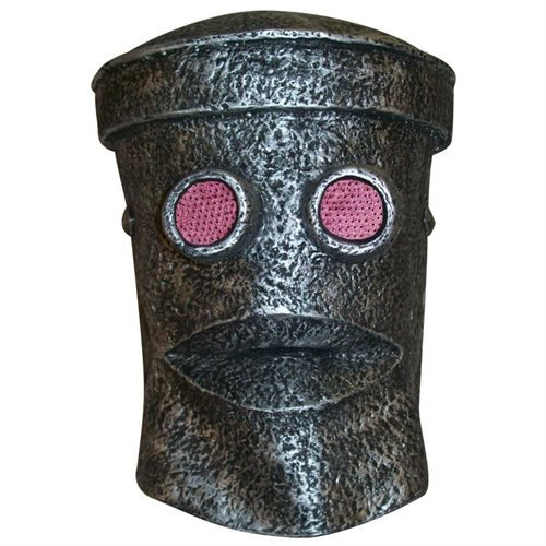 Humping Robot Mask Adult (One-Size) ()