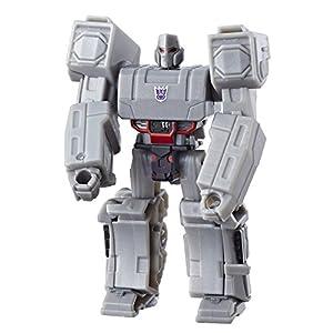 Transformers Cyberverse Scout Class Megatron...