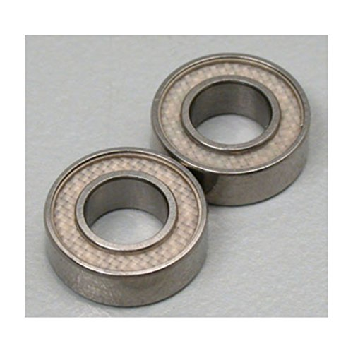 Team Associated 6906 3/8x3/16 Unflanged Ball Bearings x2 - Team Associated Ball Bearing