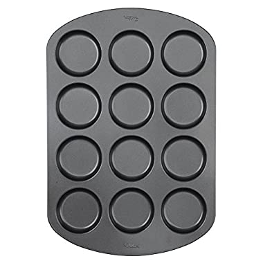 Wilton Nonstick 12-Cavity Whoopie Pie Pan