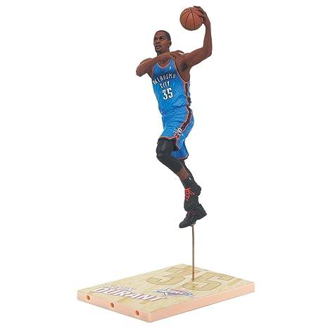 6a5d22145612 Amazon.com  McFarlane Toys NBA Series 22 Kevin Durant Figure  Toys   Games