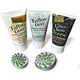 Tattoo Goo Aftercare Kit Version XL New Formula