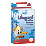 Jungle TT101W Lifeguard All in One Treatment Tablets, 12-Count