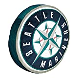 The Northwest Company Seattle Mariners MLB 15in Cloud Travel Pillow