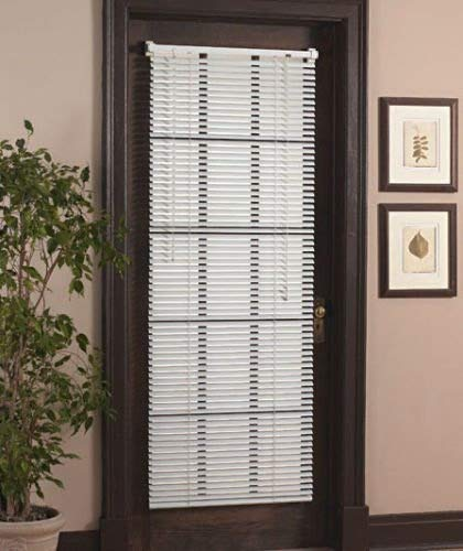 Large Magnetic Blinds 25''w X 68''l - No Tools, Screws, Holes or Drills
