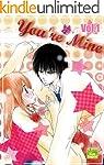 You're Mine Vol.1 (Manga Comic Book G...