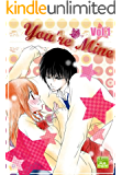 You're Mine Vol.1 (Manga Comic Book Graphic Novel)