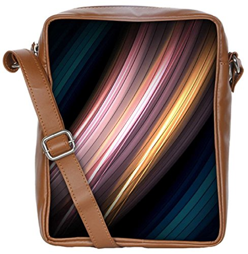 Multicolor Women Bag For Snoogg Crossbody Ty4WqwZR4g