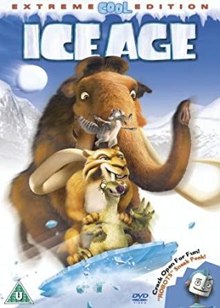 Ice age extreme cool edition (2-disc) dvd discshop. Fi.