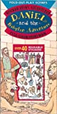 Daniel and the Babylon Adventure, Terry Whalin, 0805416714
