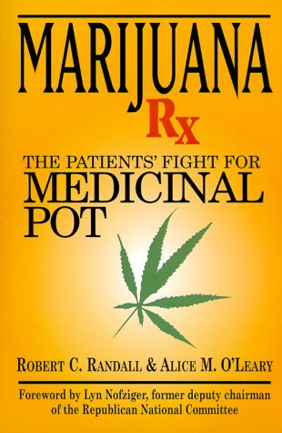 Marijuana Rx: The Patients' Fight for Medicinal Pot