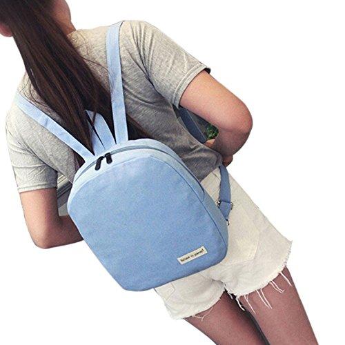 Desigual Women Bags Backpack LuluZanmGirl Canvas School Bag Travel Cute Backpack Satchel
