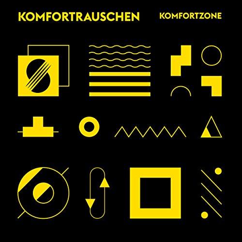 Komfortzone Remixes Pt. 1