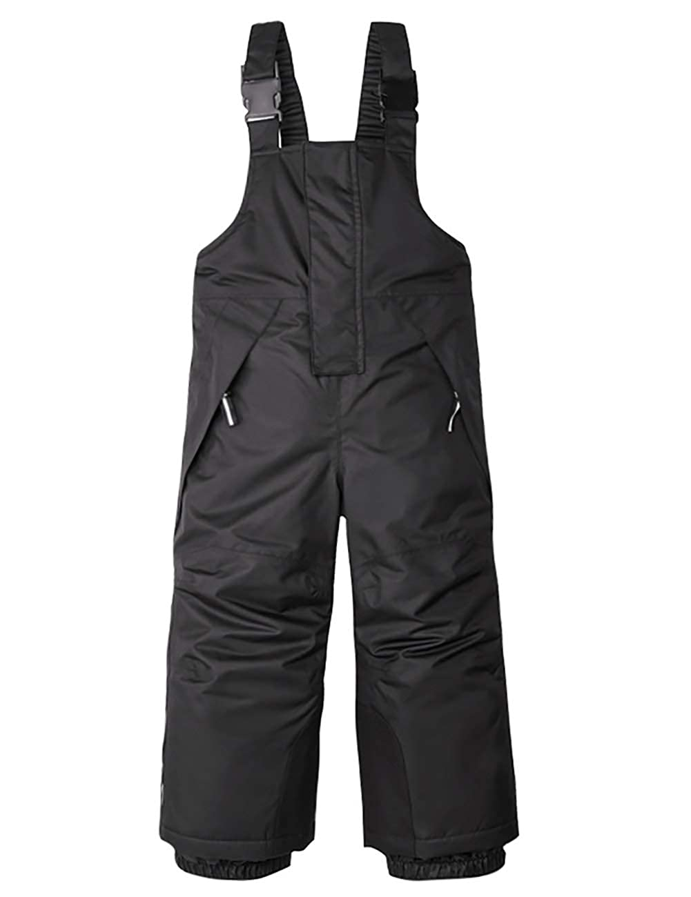 JMsDream Ski Bib Pants for Boys Girls Winter Warm Waterproof Windproof Thickened Trousers