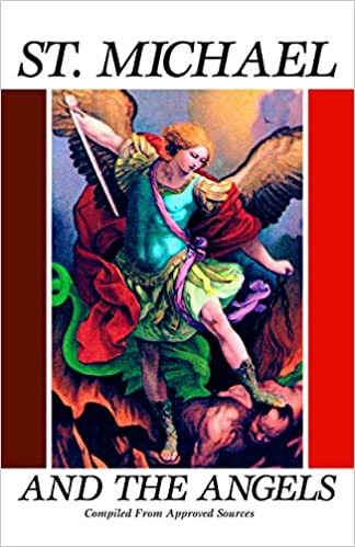 Descargar ebay ebook gratis St  Michael and the Angels (with