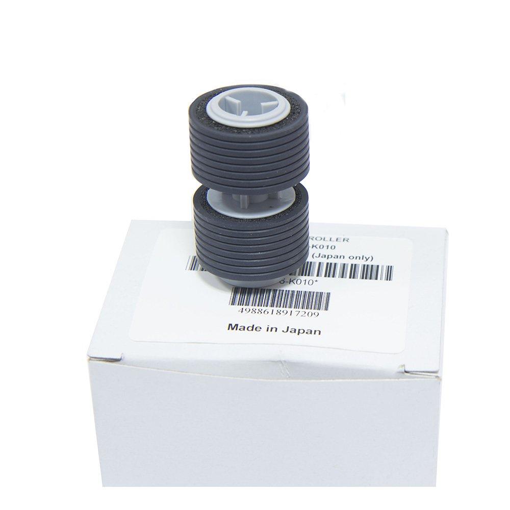 YANZEO PA03576-K010 PA03338-K011 Brake Roller For Fujitsu FI-5750C FI-6670 Fi-6770 6770A
