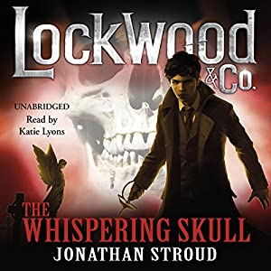 Lockwood & Co. Audiobook