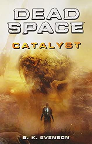 book cover of Catalyst
