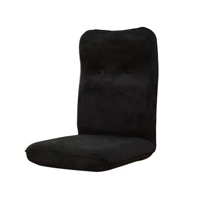 Superb Simple Modern Single Folding Sofa Floor Chair Bay Window Gamerscity Chair Design For Home Gamerscityorg