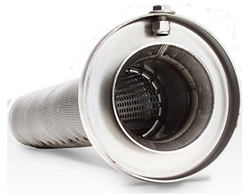Skunk2 Universal Exhaust Silencer By Jm Auto Racing (415-99-1485)