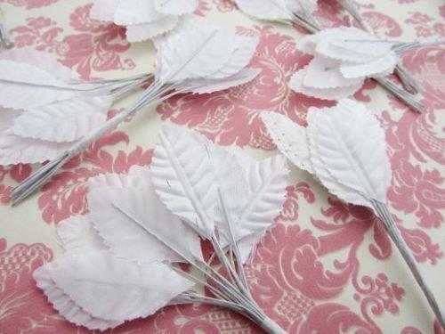 144 Poly Silk Leaf 4