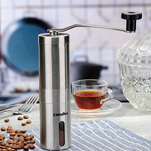 Buy burr coffee grinder for french press