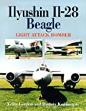 Ilyushin Il-28 Beagle: Light Attack Bomber