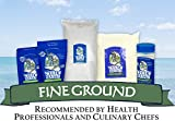 Fine Ground Celtic Sea Salt – (1) 16 Ounce