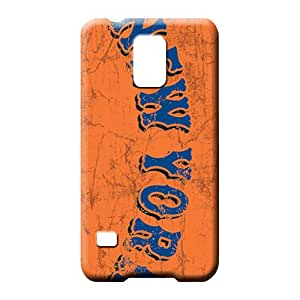 samsung galaxy s5 case cover Unique stylish phone carrying shells new york mets mlb baseball