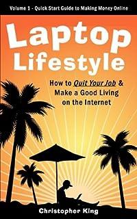 Living A Laptop Lifestyle: Greg Scott, Fiona Scott: 9781907722899 ...