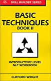 Basic Techniques, Clifford Wright, 1555520057