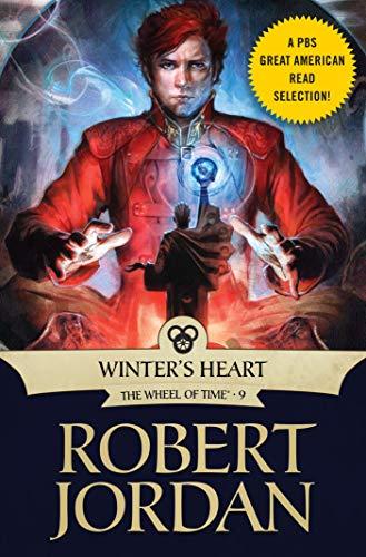 Winter'S Heart by Robert Jordan