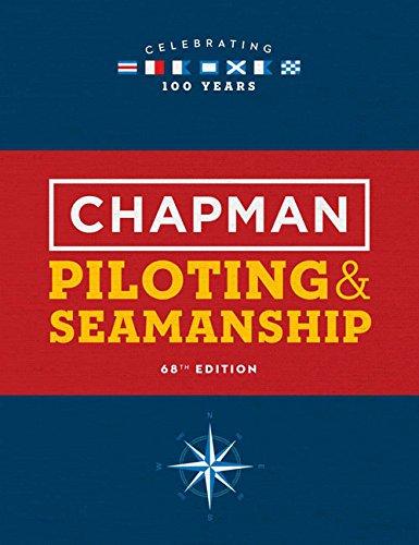 Powerboat Navigation - 6