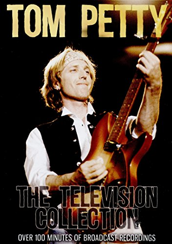 Tom Petty - The Television ()