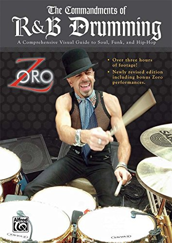 The Commandments of R&B Drumming [Instant Access]