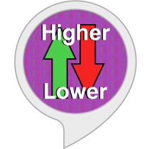 Higher Lower