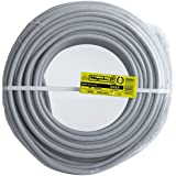 Cable eléctrico, NYM-J 3 x 2.5 mm² RE, anillo de 50 m