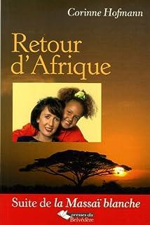 Retour d'Afrique : [2], Hofmann, Corinne