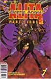 Battle Angel Alita Part 8 Number 7 (To Take Tiphares Challenge 7: Conquest)