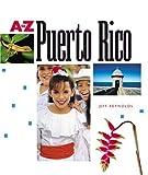 Puerto Rico, Jeff E. Reynolds and Jeff Reynolds, 0516236563