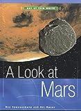 A Look at Mars, Ray Spangenburg and Kit Moser, 0531165132