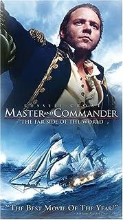 Master & Commander:Far Side of