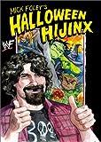Mick Foley's Halloween Hijinx, Mick Foley, 0060002514