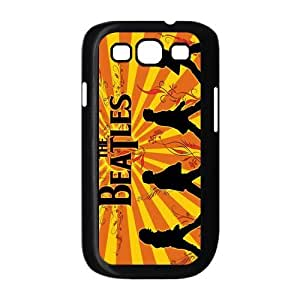 Custom The Beatles Back Cover Case for SamSung Galaxy S3 I9300 JNS3-380