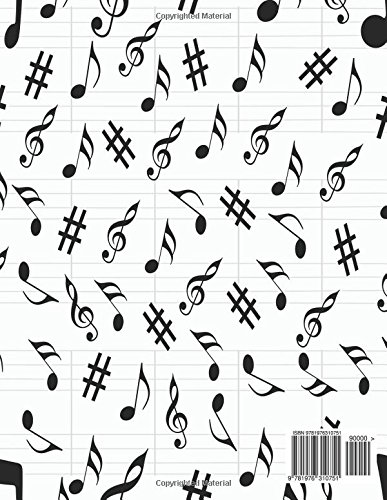 Blank Music Sheets Music Sheets Pages Manuscript For Notes Staff