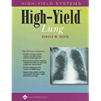 High-yield Lung (High-yield Systems Series)